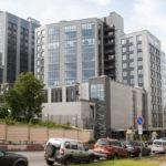 Электроснабжение ИПК по адресу 1-ый Нагатинский д.10 (г.Москва)