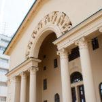 Электроснабжение объекта МТК МО под руководством А.Градского (г.Москва)